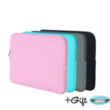 Laptop Bag Case For Macbook Air Pro 11 12 13 14 15 Xiaomi Lenovo Asus Dell HP Notebook Sleeve 13.3 15 inch Protective Case