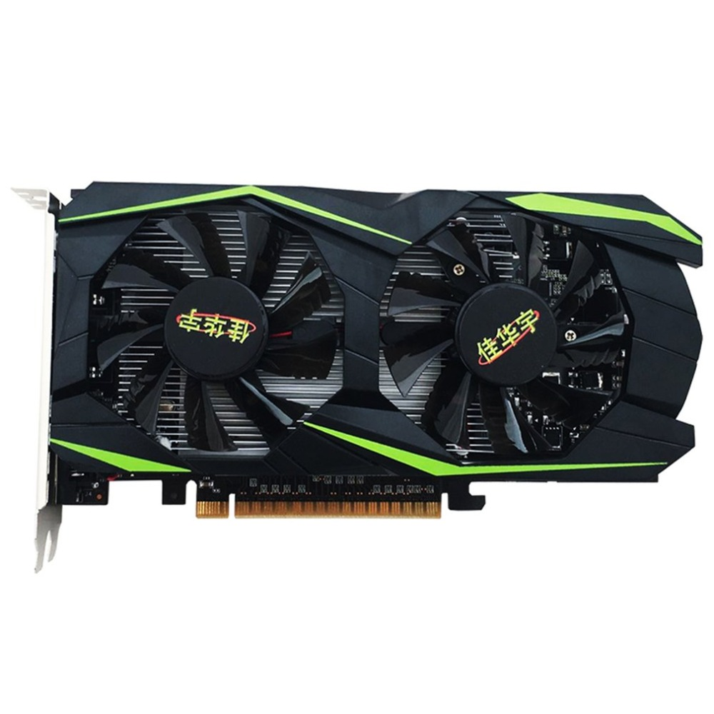 Carte graphique Pour NVIDIA Pour GeForce GTX960 4 gb DDR5 128Bit PCIExpress Vidéo Carte Ordinateur De Bureau HDMI VGA DVI Port couleur aléatoire