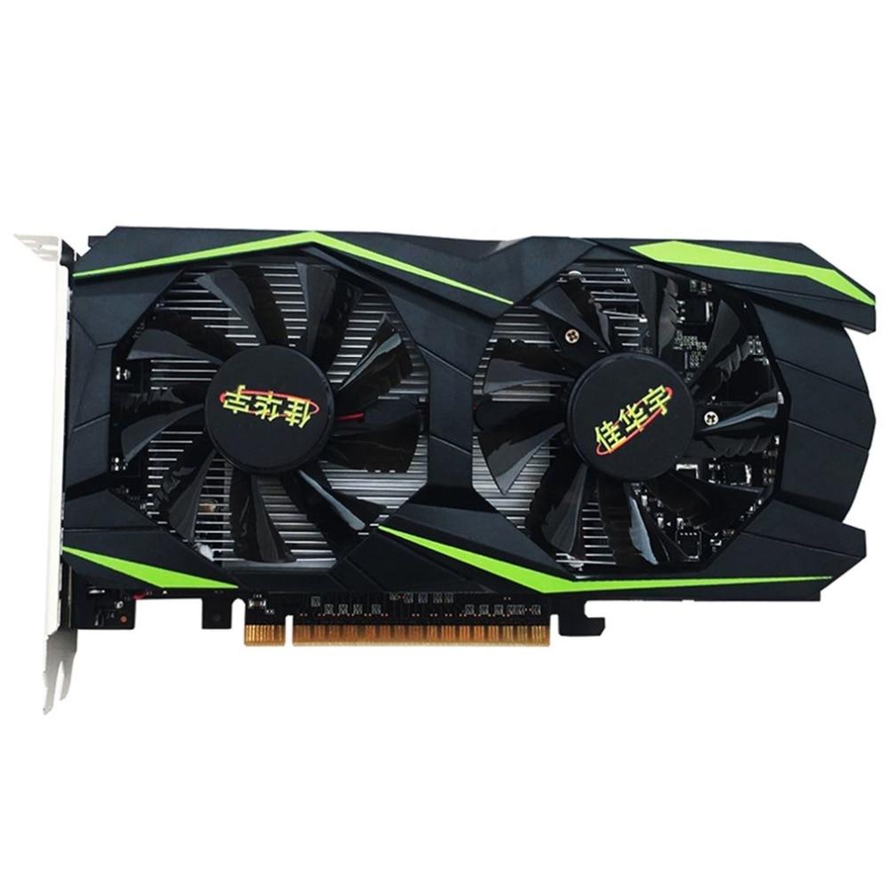 La tarjeta gráfica NVIDIA para GeForce GTX960 4 GB DDR5 128Bit PCIExpress tarjeta de vídeo de la computadora de escritorio HDMI VGA puerto DVI de Color al azar