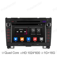 8in Quad Core car DVD Android 4.4 for Greatwall h3 h5 hover GPS NAVI RADIO BT 1024*600 support DAB+ TPMS DVR