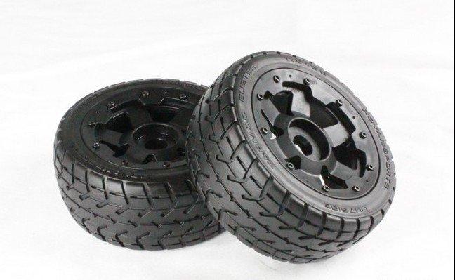 цена на baja 5B  front highway wheel set (only front)