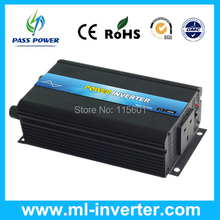 Rated 1000w Inverter, 2000w Peak Power For Home Appliance TV /Cooling fans/ Laptop Inverter