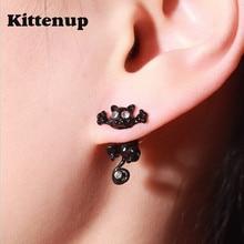 Fashion Cat earring