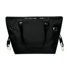 Large Capacity Designer Handbags High Quality Travel Beach Bags Waterproof Nylon Women Casual Tote Bag bolsa