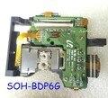 Original Nuevo SOH-BDP6G BP6G1M BD-C6900 BDP6G C6900 Azul-rayo Óptico recoger Lente Láser/Cabezal Láser