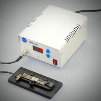 PPD 120 Desoldering Rework Station Unsolder For IPhone PPD120 Motherboard CPU Chip A8 A9 Remove Welding