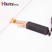 1 шт., 0,5 мм/0,2 мм, ножной датчик, клинообразный щуп, щупы курсора, 0-15 мм, заглушка, линейка, измерительный инструмент для домашнего осмотра, измеритель зазора