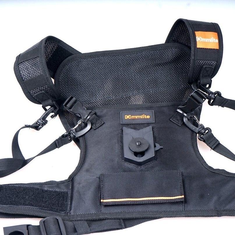 Commlite COMASTER CS-S20-H1   CS-S20-H2 Multi-funzionale Fotocamera ... b0aa6b6f93f2