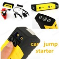 NEW  Portable Car Battery Jump Starter Booster with pump Emergency Start Power Pack and Mobile External Battery