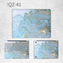 Мраморный стильный чехол для ноутбука huawei Matebook X 13,3 X Pro 13,9 дюймов, наклейка для ноутбука MateBook E 12 D 15,6