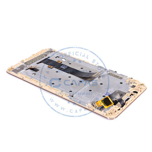 Image 5 - Per Redmi Nota 3 150 millimetri Display LCD + Frame Dello Schermo di Tocco Digitizer Assembly Per Xiaomi Redmi Nota 3 Pro sostituzione Dello Schermo LCD