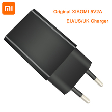 Xiaomi Mi Redmi 4C wall charger 5V2A adapter EU US UK Plug for Mi A1 A2 lite 5 5x 6 6X 8 SE 2 3 4 5 Redmi 3 3s 4 A X Pro 5 note