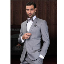 cd3ba8946ab868 auguswu chic style elegant formal lapel pure color contracted two grain  buckle party