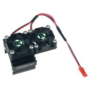 RC1/10 Auto Parts RC 540/550 M