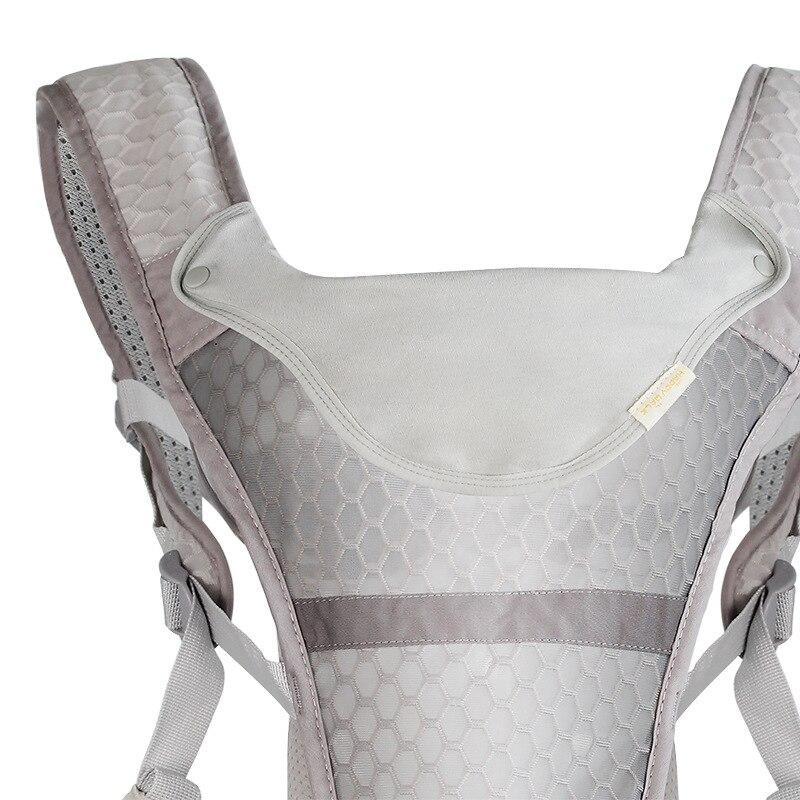 honeylulu verao portador de bebe respiravel moda 04