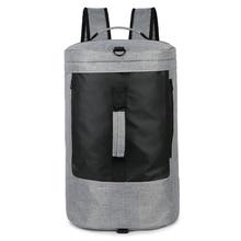 Outdoor Backpack Gym Bag One Shoulder Handbag Sport Bag Men Women Fitness Bags Multifunction Training Travel Yoga Bags Sac De стоимость