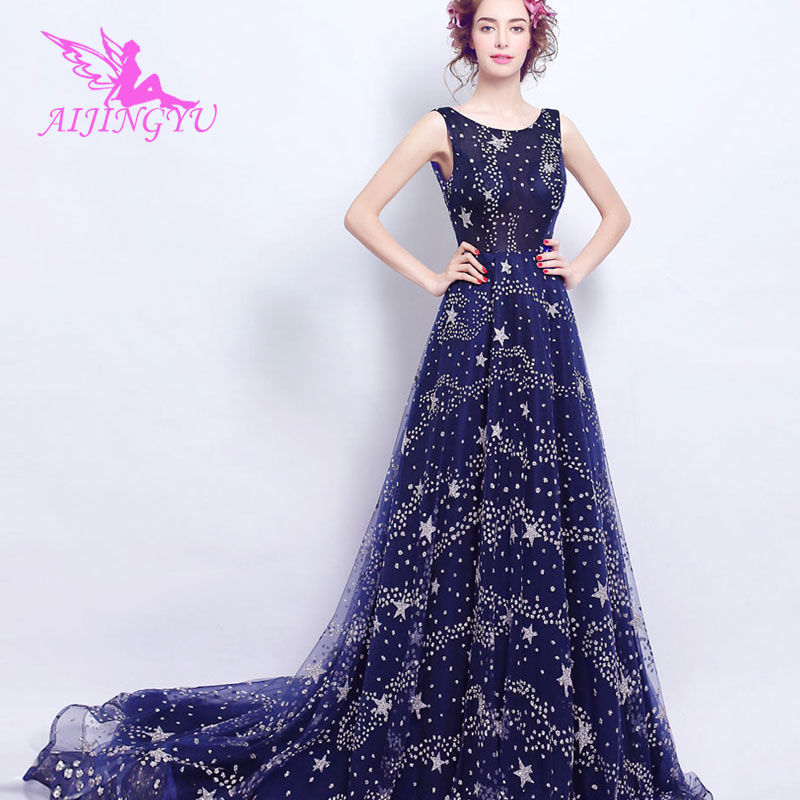 AIJINGYU 2018 Sexy Free Shipping New Hot Selling Cheap Ball Gown Lace Up Back Formal Bride Dresses Wedding Dress TJ191