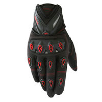 2013 Scoyco PMX41 Motocross MX Racing Training Motorcycle Gloves ATV Velo Bike Bicycle Protective Gears Free