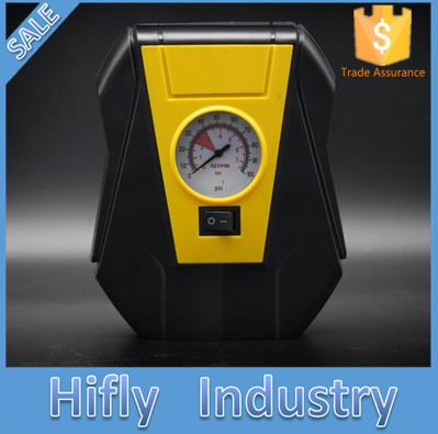 New Tire Inflator 12V Electric Car Air Compressor Pump For Vehicle Car...