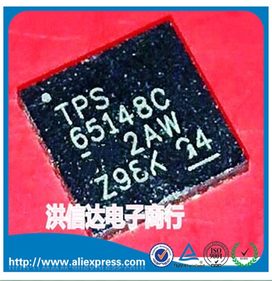 The new LCD chip TPS65148 XDC65148 - a666 - Google Sites