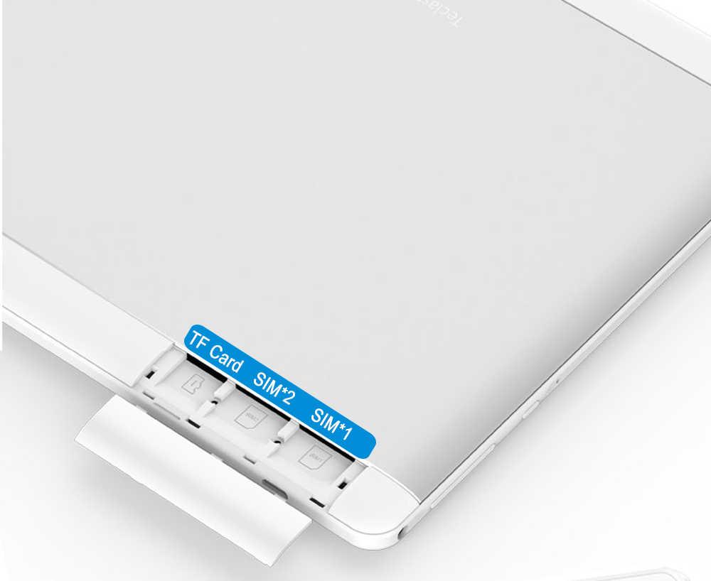 4G LTE Layar Mutlti Sentuh Tablet Kids PC 4 GB RAM 64 GB ROM Octa Core Kamera 8MP akses Internet Nirkabel 10 Inch Anak-anak Tablet dengan Keyboard