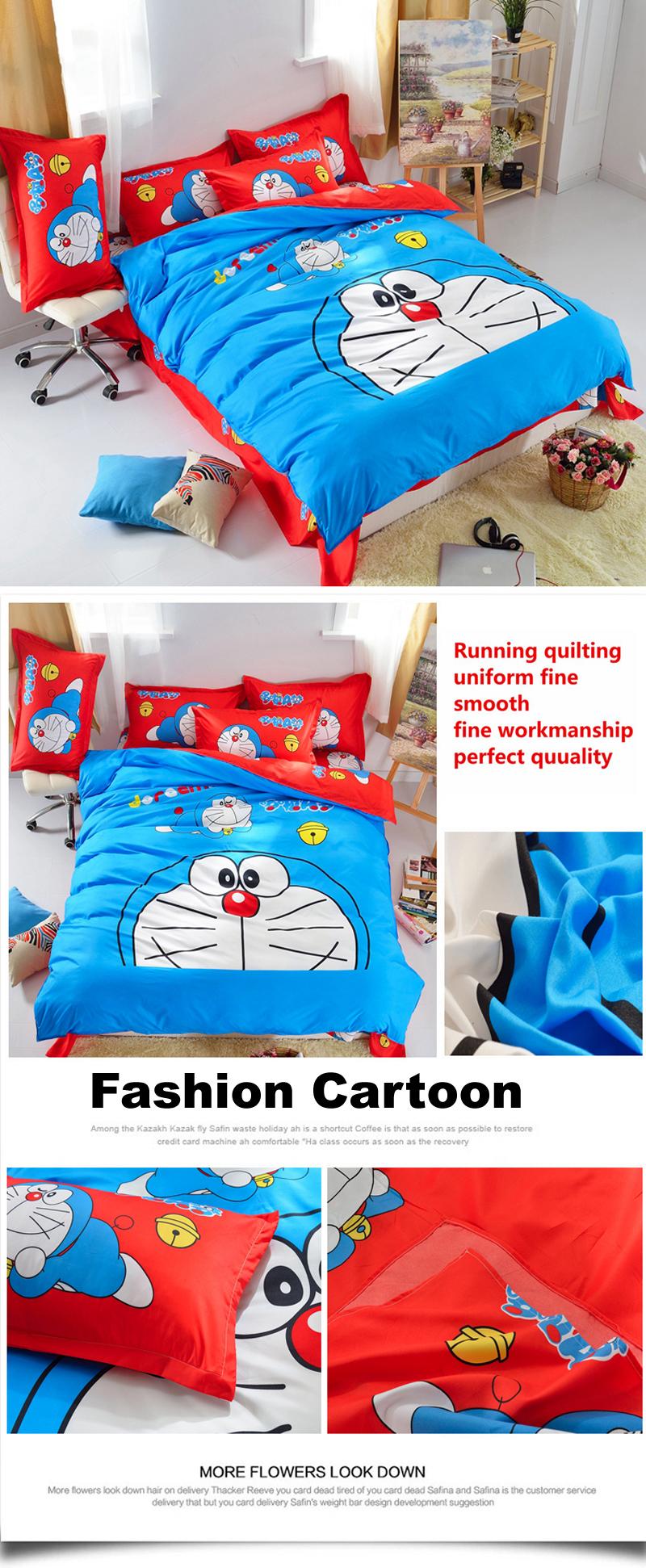 Armsad Hello Kitty voodipesukomplektid