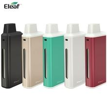 Genuine Eleaf iCare 650mah Starter Kit Vape Kit 5 Colors With 1.8ml Atomizer Coil IC 1.1ohm Head 2pcs/lot elektronik sigara