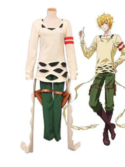 Karneval Yogi Cosplay Costumes Custom Made Anime Halloween Party for Adult  Men Uniform Costume