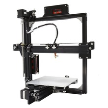 Professional LCD Screen Display 3D Printer 100MM/S MAX Printing Speed Large Printing Size DIY 3D Printer Kit