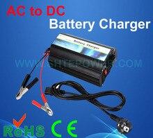 12vdc зарядное устройство, 12 В 20A зарядное устройство, гель автомобильное зарядное устройство
