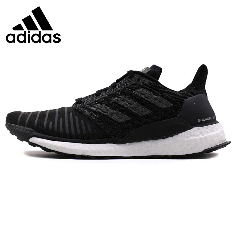 b1571c0131a1b6 Original New Arrival 2018 Adidas SOLAR BOOST M Men s Running Shoes Sneakers