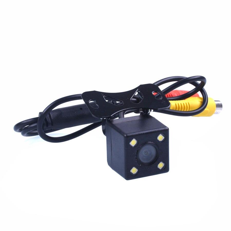 HD Video Auto Monitor de estacionamiento LED de visión nocturna que - Accesorios de interior de coche - foto 5