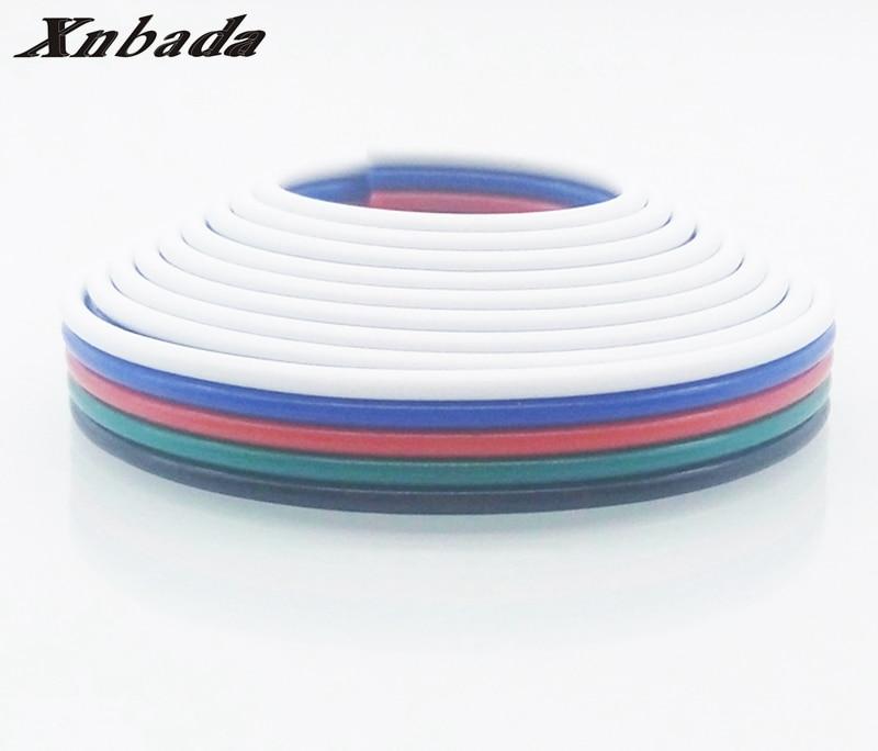 Tiras de Led tira conduzida cabo de fio, Número Led/m : 30 Pcs/m