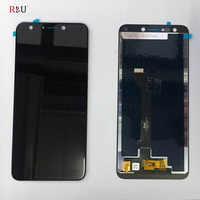 New 6 Full LCD Display Touch Panel Screen Digitizer Glass Assembly For Asus ZenFone 5 Lite