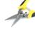 Fibra de aramida Kevlar fibra Óptica Kevlar Cortador Tesoura uma tesoura afiada Para, tesoura fio jumper pigtail FTTH Ferramentas