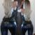 Mulher Alta Elastic Cintura Baixa Apertadas Calças de Couro Pu Calças Calças Lápis de Fitness Empurrar Para Cima As Calças Moldar Sexy Hip Freddy