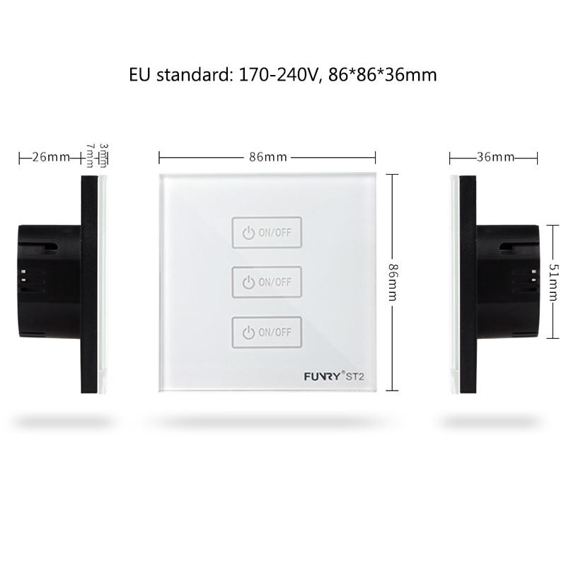 Nett Beleuchtung Schalter Terminal Zeitgenössisch - Elektrische ...