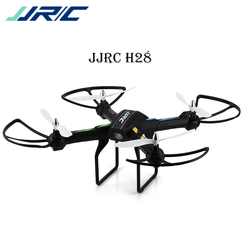 JJRC H28 2.4G 4CH 6-Axis Gyro Removable Arms RTF RC Quadcopter Drone Helicopters with Headless Mode and One Key ReturnJJRC H28 2.4G 4CH 6-Axis Gyro Removable Arms RTF RC Quadcopter Drone Helicopters with Headless Mode and One Key Return