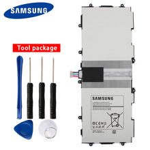 Original Samsung High Quality T4500E Tablet Battery For GALAXY Tab3 P5210 P5200 P5220 6800mAh