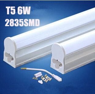 led t5 tube 12vac85260v 5w 6w 300mm linkable no dark zone under cabinet kitchen showcase lighting fixture for home - T5 Light Fixtures