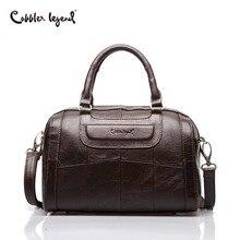 Cobbler Legend 2019 famous brand Bag Female Handbag Shoulder Bags Women Small Messenger Bags Ladies Crossbody Bag Large Size
