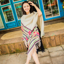 Bufandas Real Limited Adult Scarf Scarf, Materials In Autumn And Winter Europe The 2016 Bilateral Warm Air Conditioning Shawl