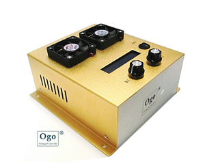 Image 4 - Max 99A Controller Intelligent PWM Controller OGO ProX Luxury Version 4.1 with Open Setting Funtion