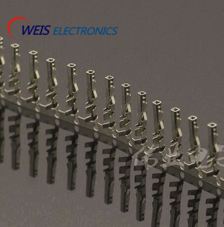 Free shipping!! (1000pcs/lot) 4.2MM 5557 Terminal plug connectors Pitch:4.2MM Wire Cable Housing Female Pin