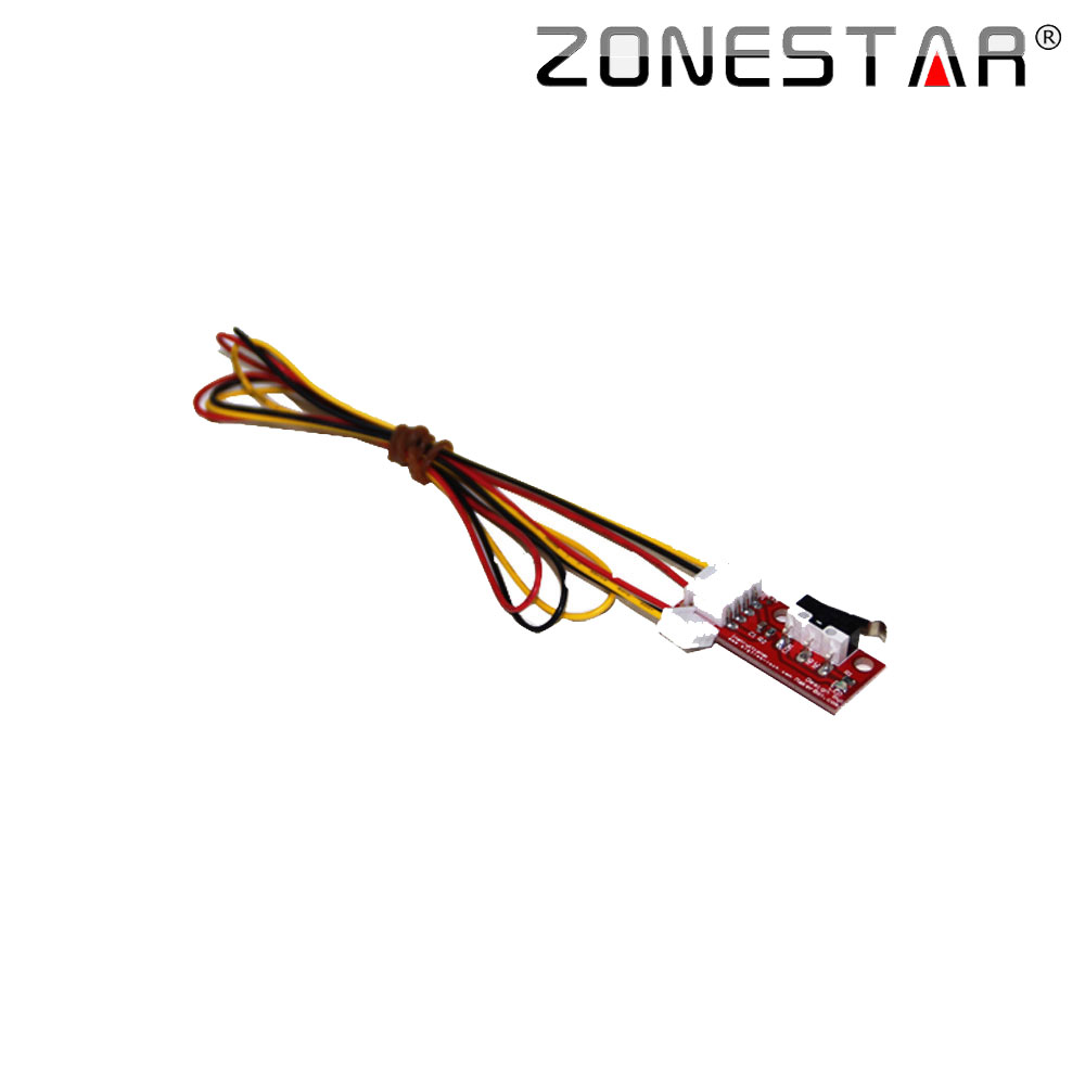 Zonestar Endstop Limit Switch Touch Switch 3D Printer Accessories Parts for  Ramps1.4 Reprap 3D Printer DIY kit-in 3D Printer Parts & Accessories from  ...