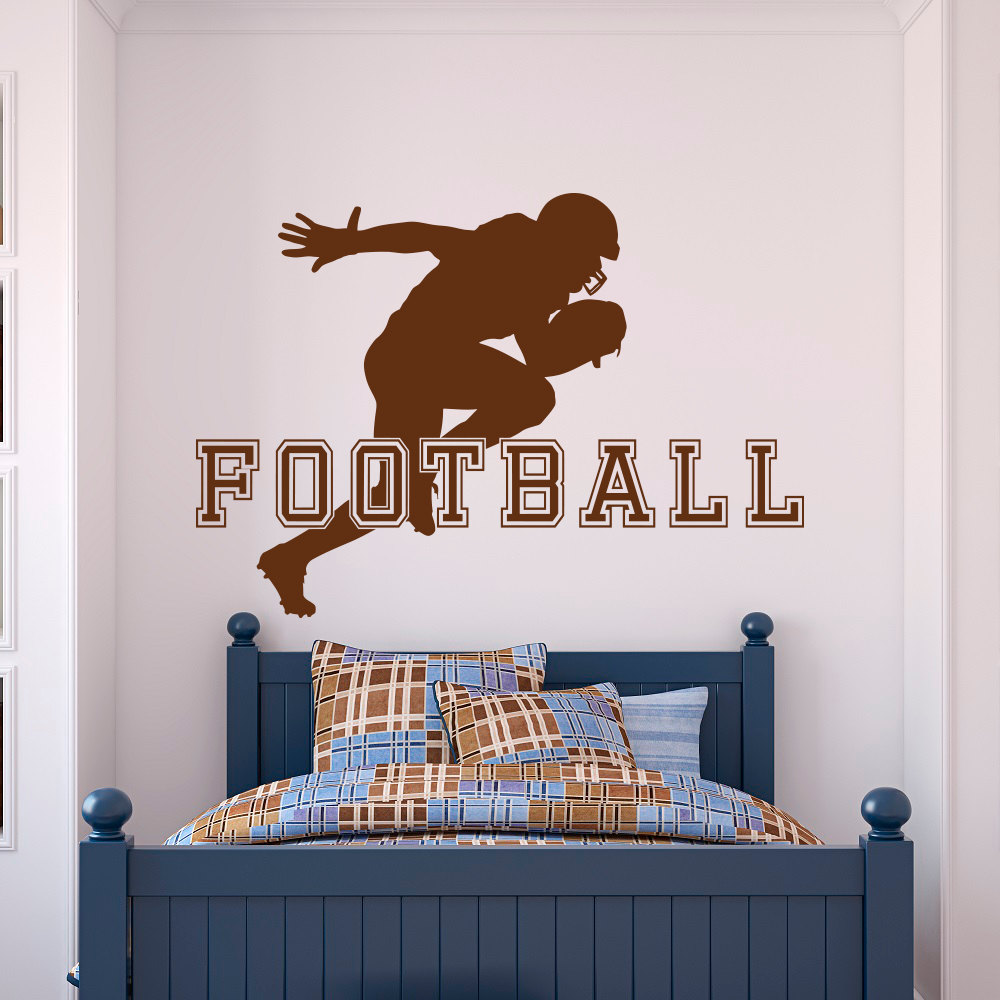 Online get cheap college window alibaba for Teen boy wall decor