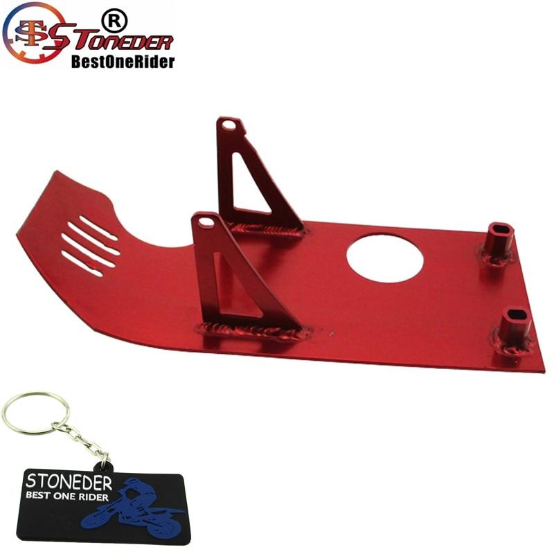 Подшипник для двигателя STONEDER алюминиевый для Honda CRF50 XR50, 50-140 куб. См