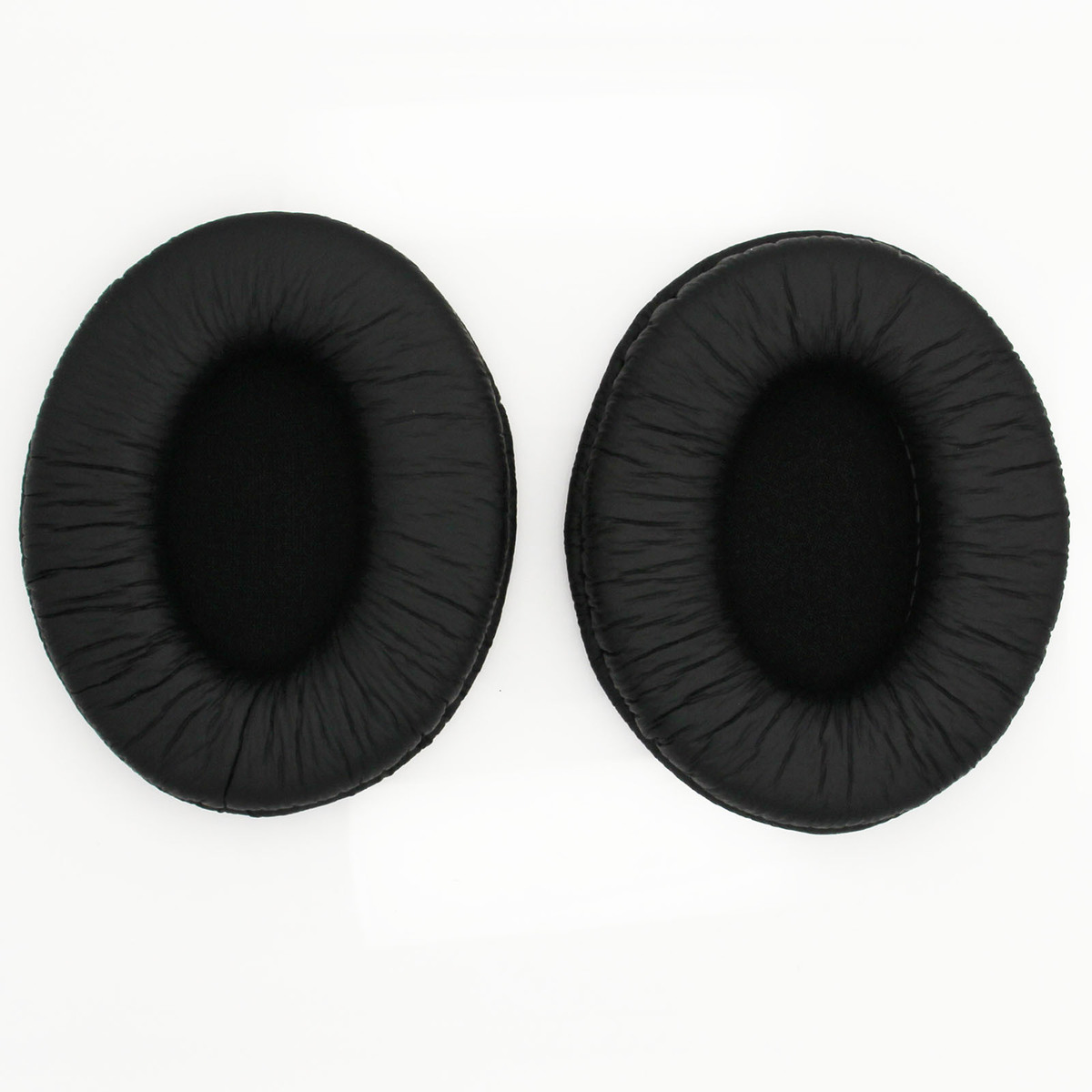 High quality Replacement Soft Foam Earmuff Cup Cushion Earpads for SONY MDR NC60 MDR D333 DR BT50 Headphone ear pad in Earphone Accessories from Consumer Electronics