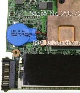 Материнская плата N270U для Asus Eee PC 1005HA чипсет, материнская плата для ноутбука N270U, 1005HA, 1 ГБ, 100% протестированная материнская плата для S-6