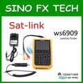 DVB-S T Combo sat-link WS6909 Цифровой спутниковый finder meter Satlink WS-6909